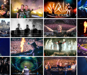 Best Sets Of The Decade EDM