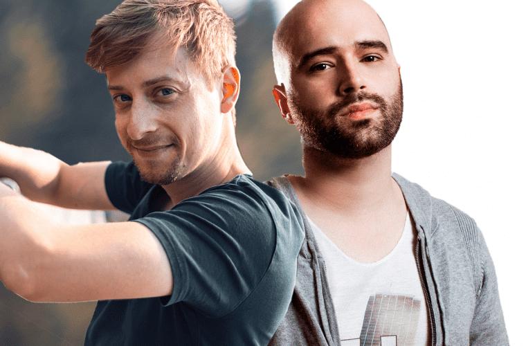 Pedro Carrilho & Dennis Cartier