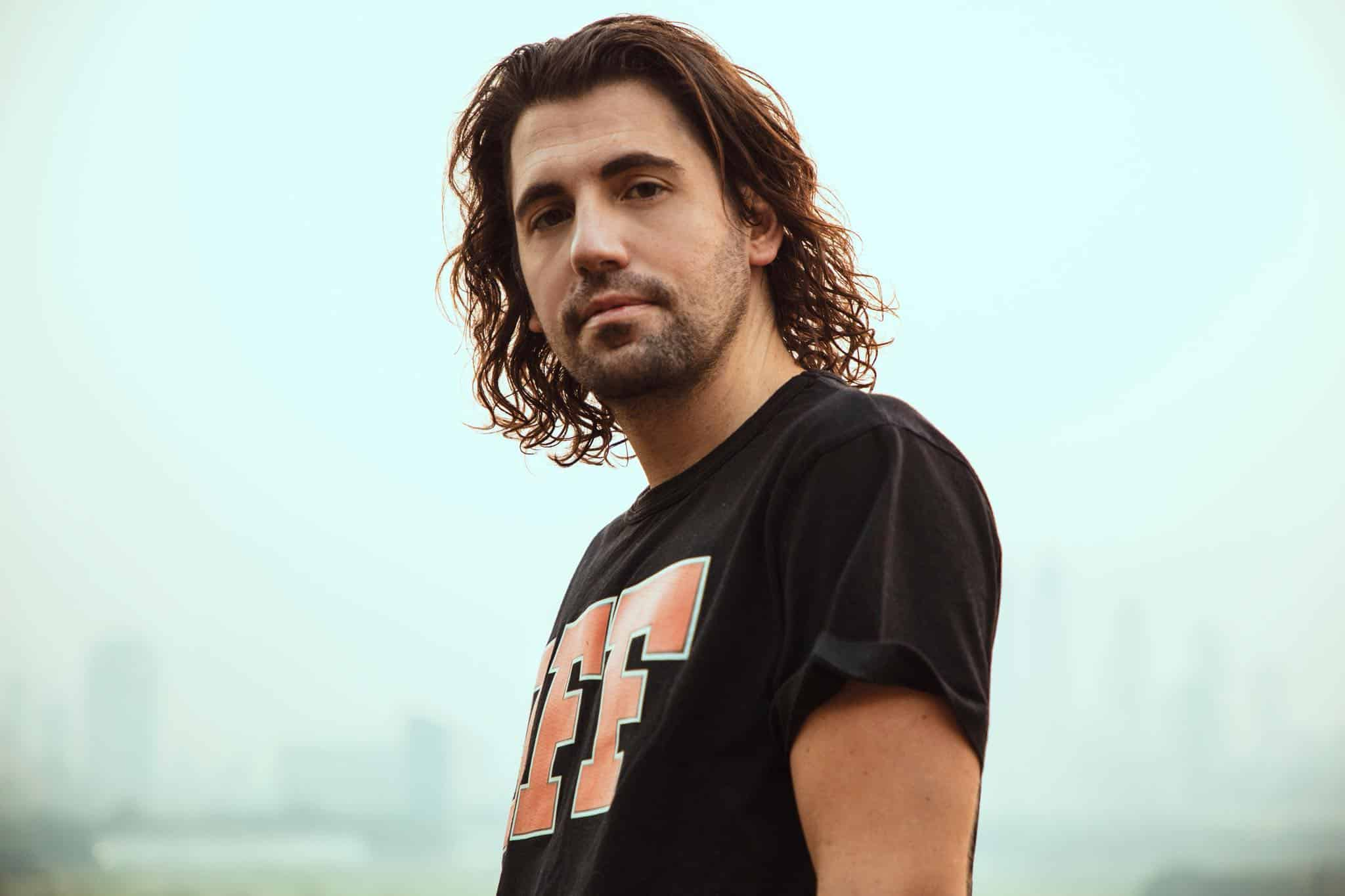 "Dimitri Vegas: ""It's a very difficult time, but if you are creative & never found the time, start creating now"""