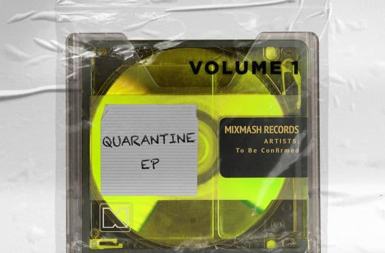 Mixmash Records