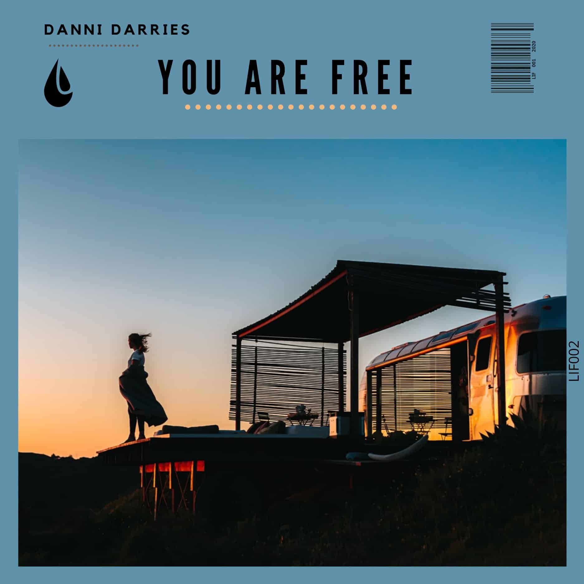 Danni Darries