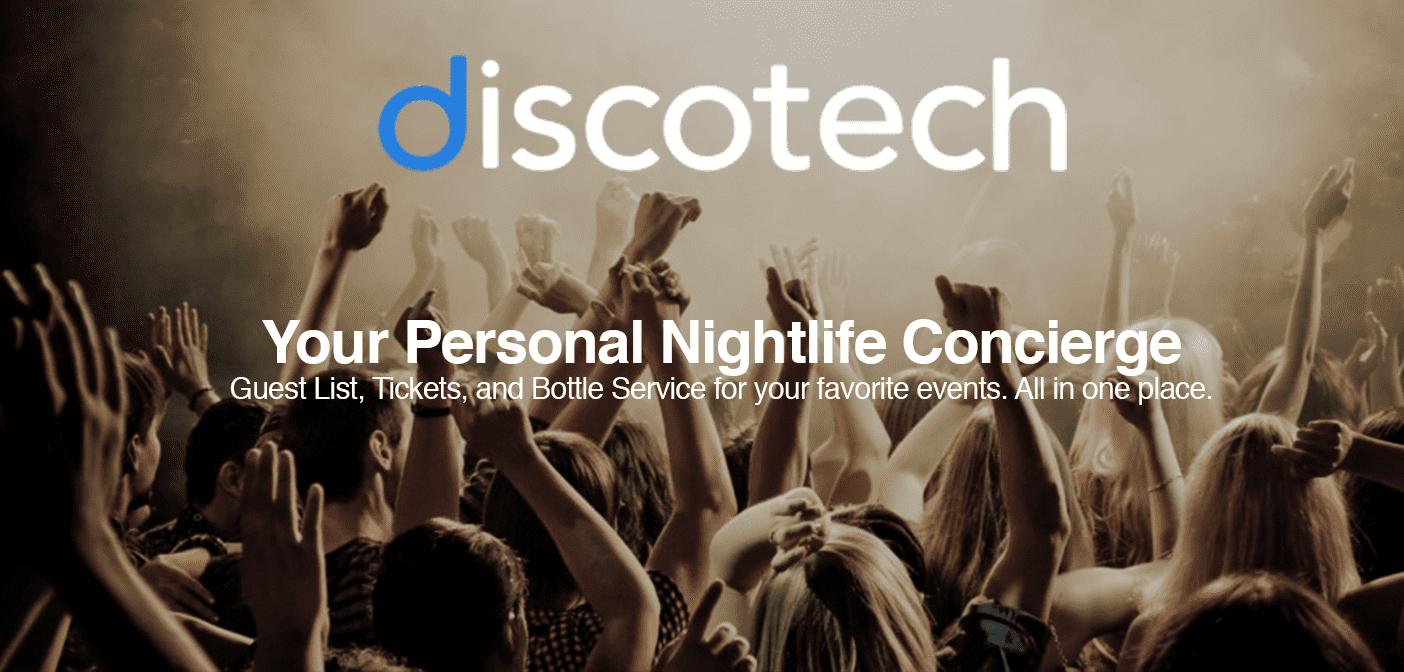 Discotech Las Vegas EDM