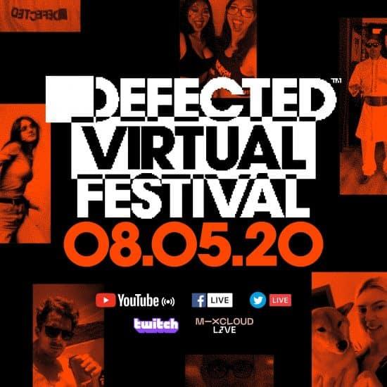 defected virtual festival