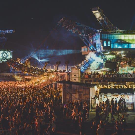 Melt! Festival 2018