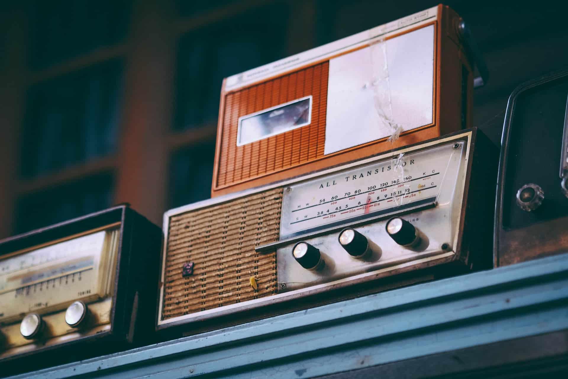 Radio Music Retro
