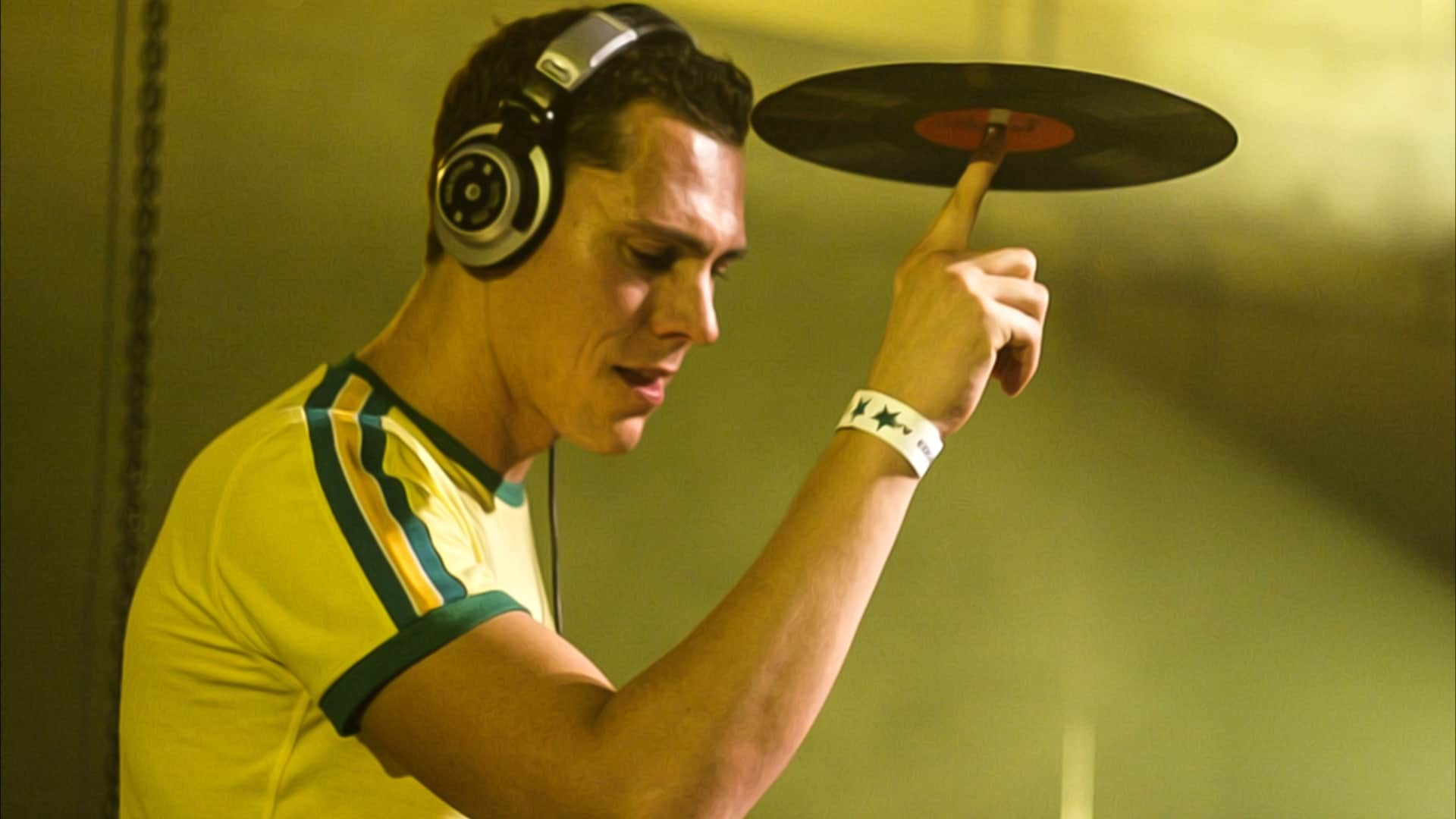 Tiesto Trance revisited