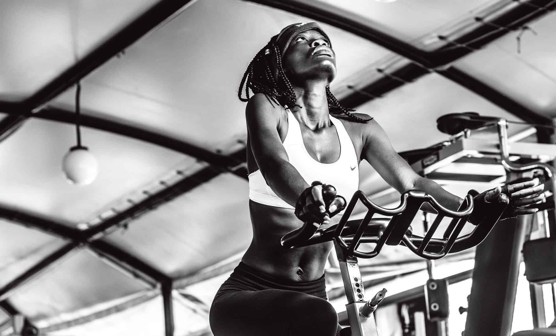 Training Gym Music