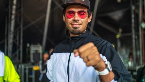 Afrojack Tomorrowland