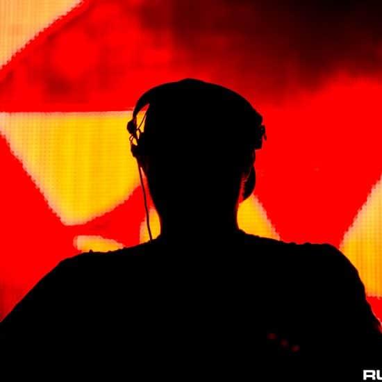 Epic Radio Eric Prydz at RC Cola Plant (Miami, FL), 2017