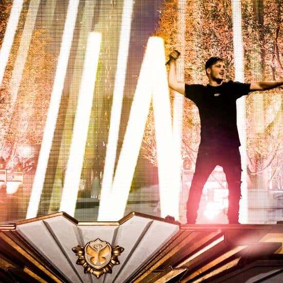 Martin Garrix Tomorrowland 2020 Tomorrowland New Year's Eve