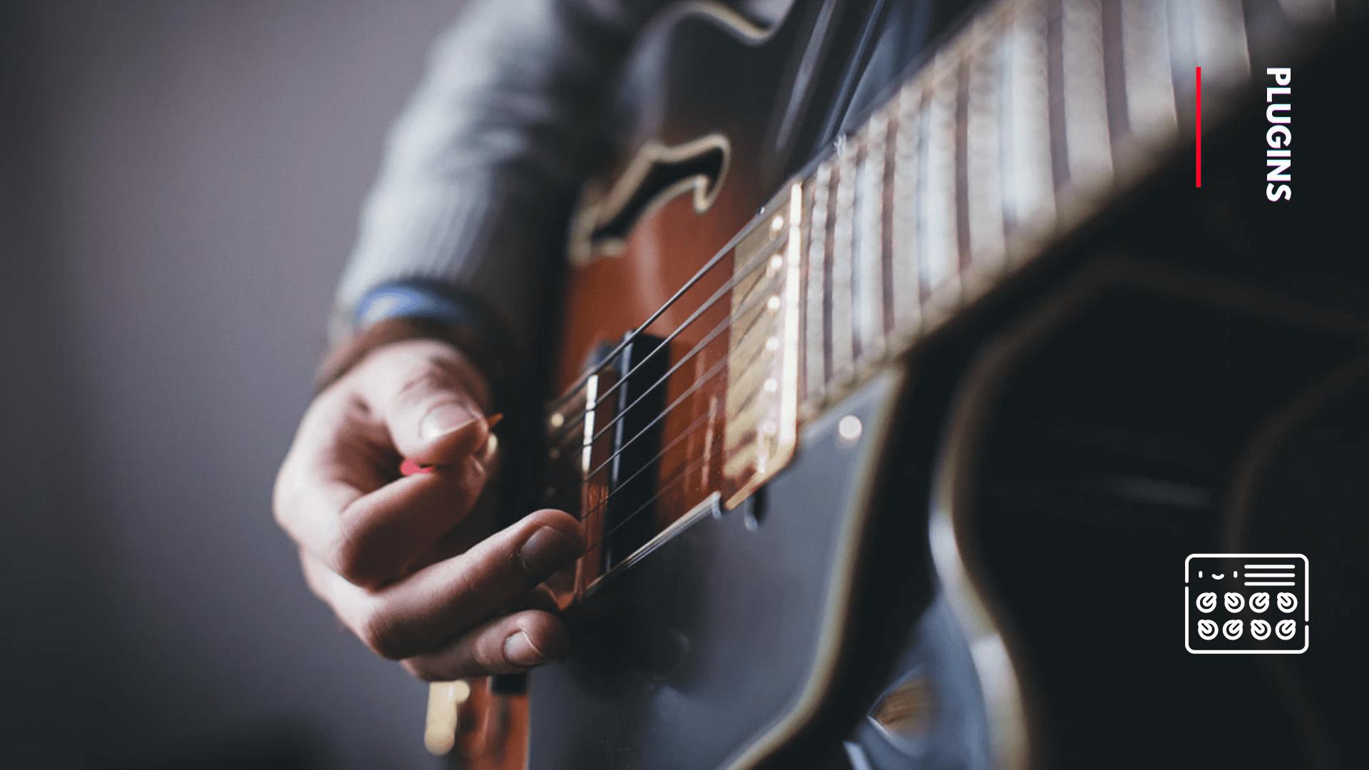 best guitar vst plugins