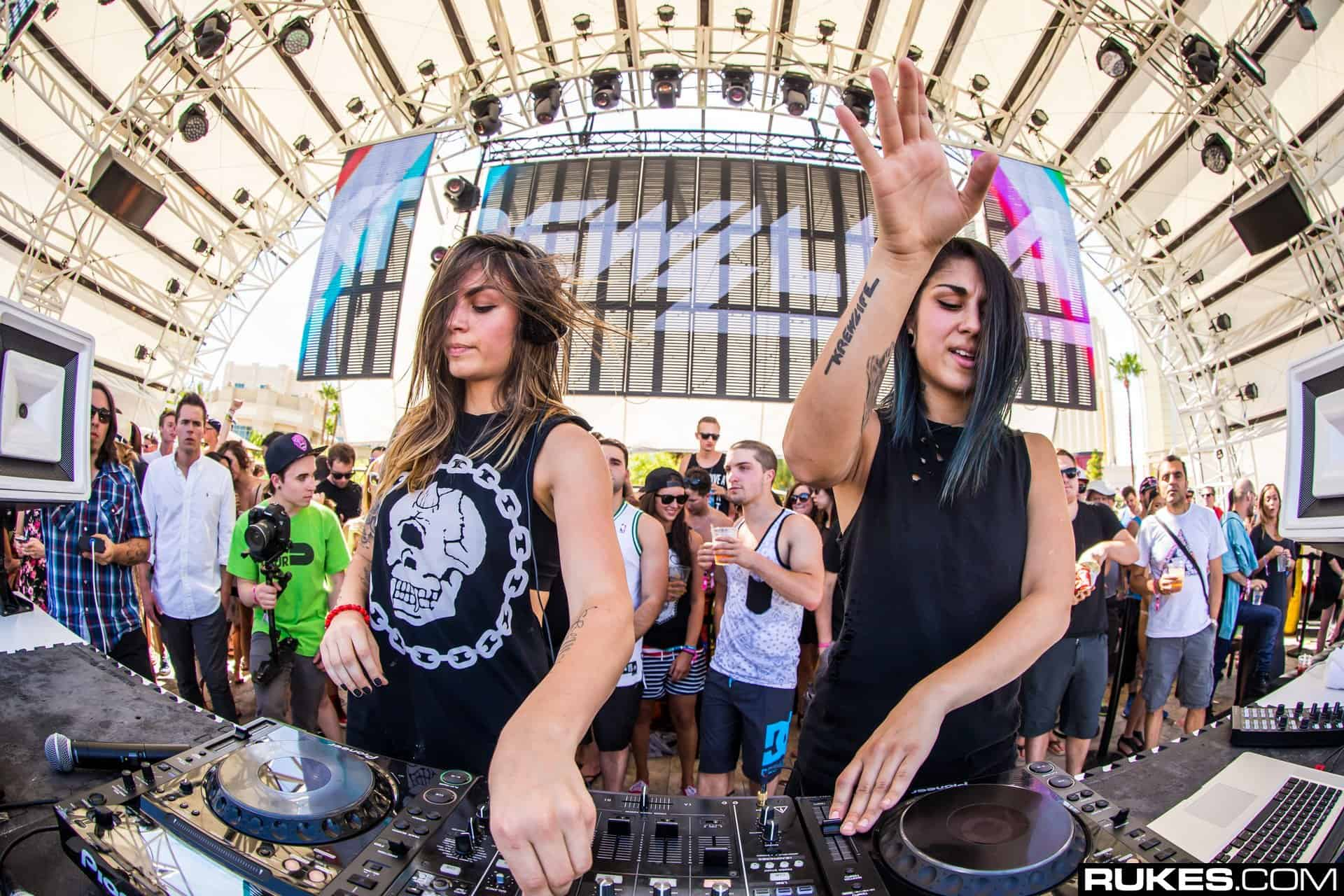 Krewella Yellow Claw