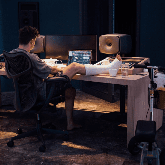 list of plugins used by martin garrix