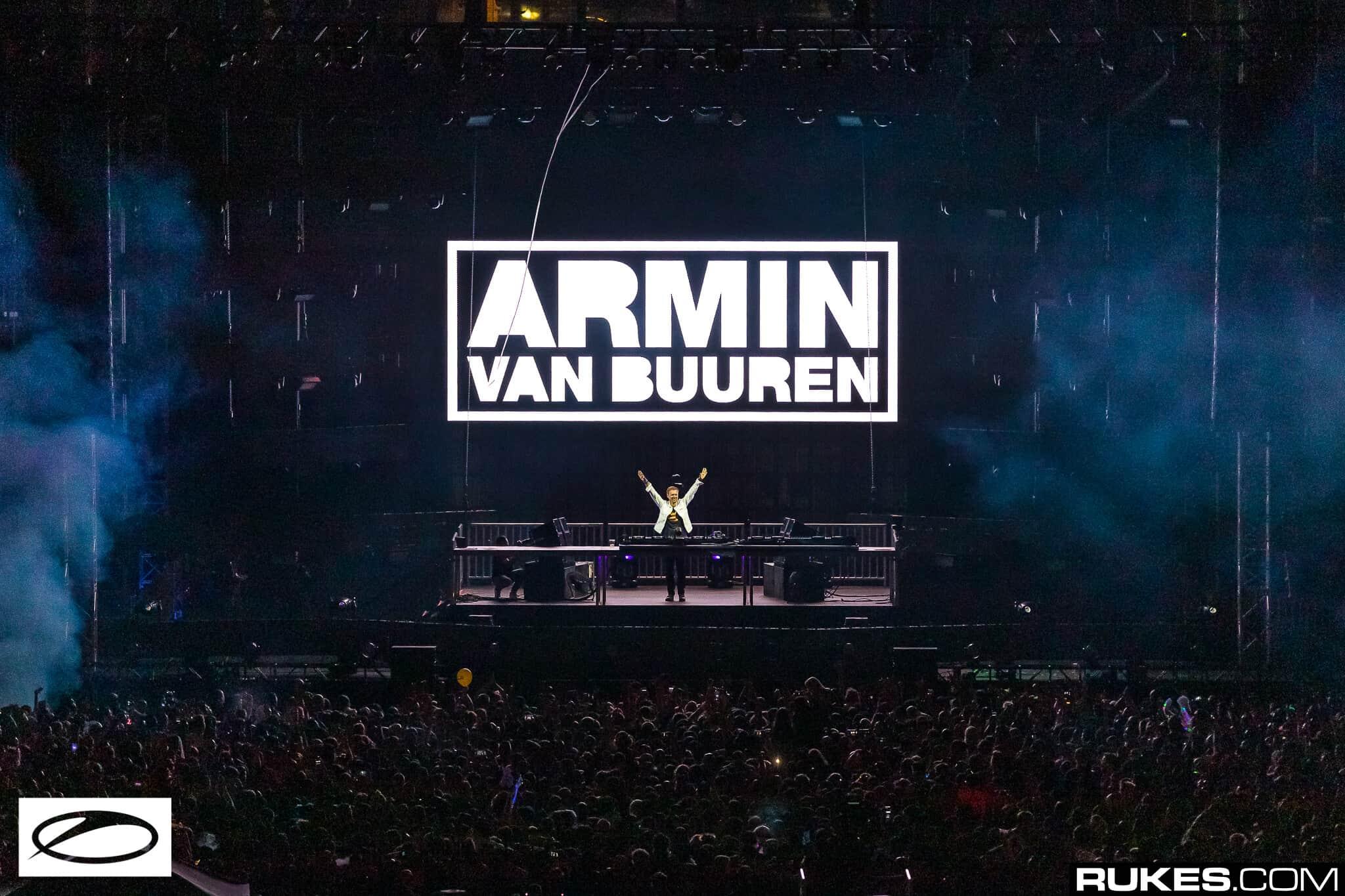 Armin van Buuren Illusion