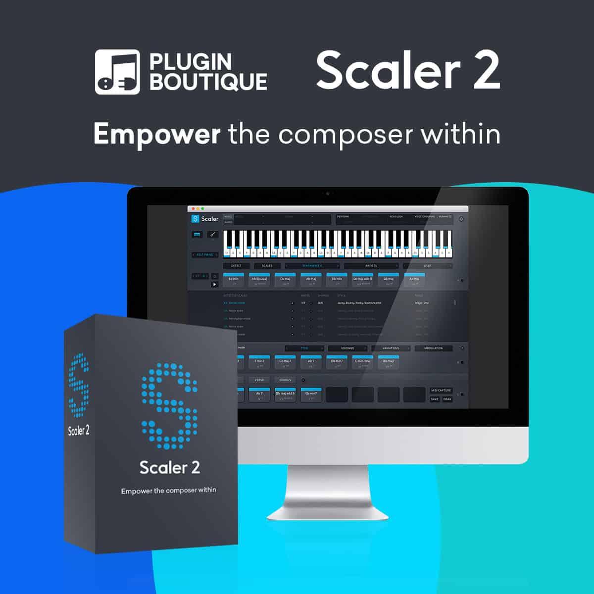 Scaler 2