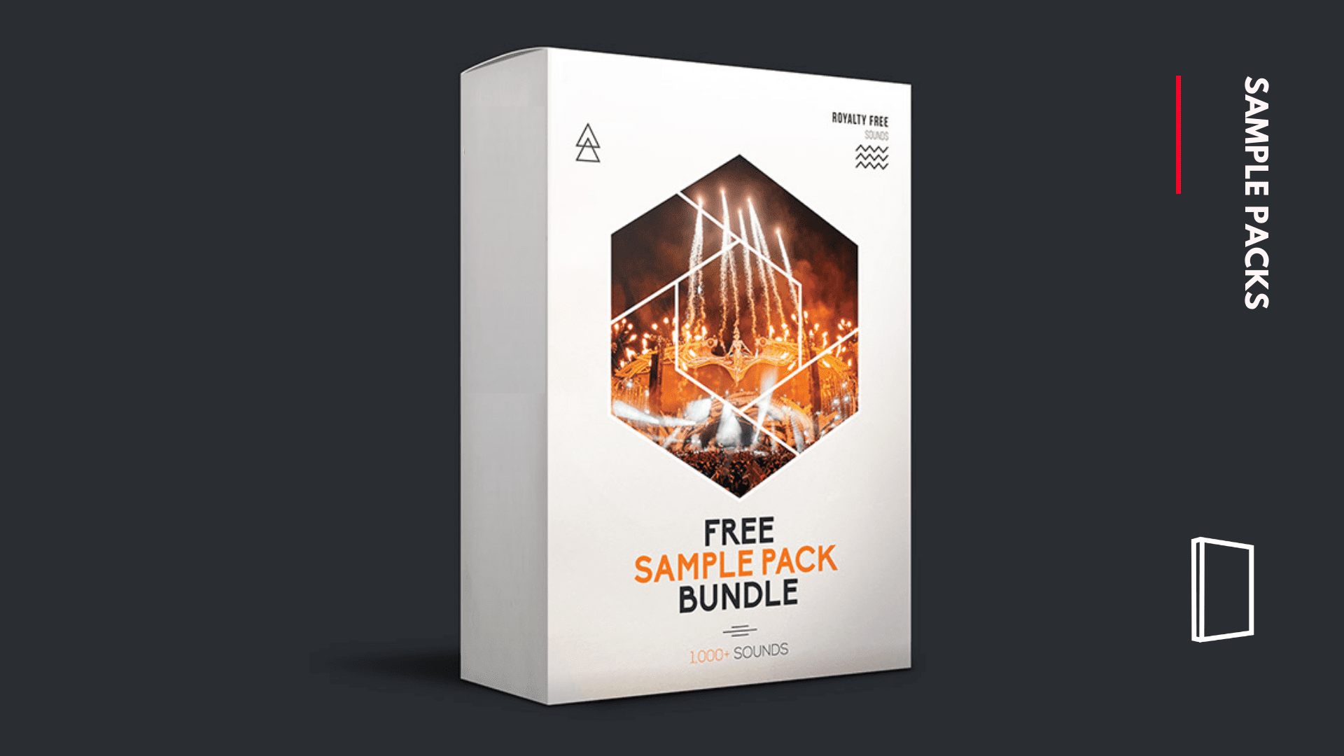 ultimate list of free sample packs
