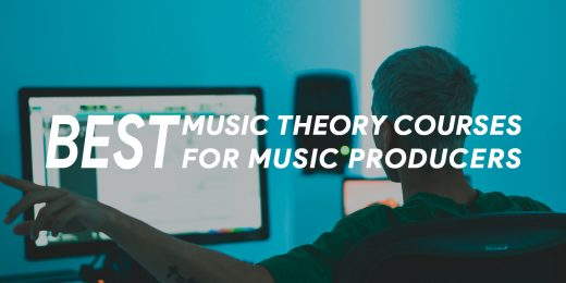 best music theory courses for electronic music producers