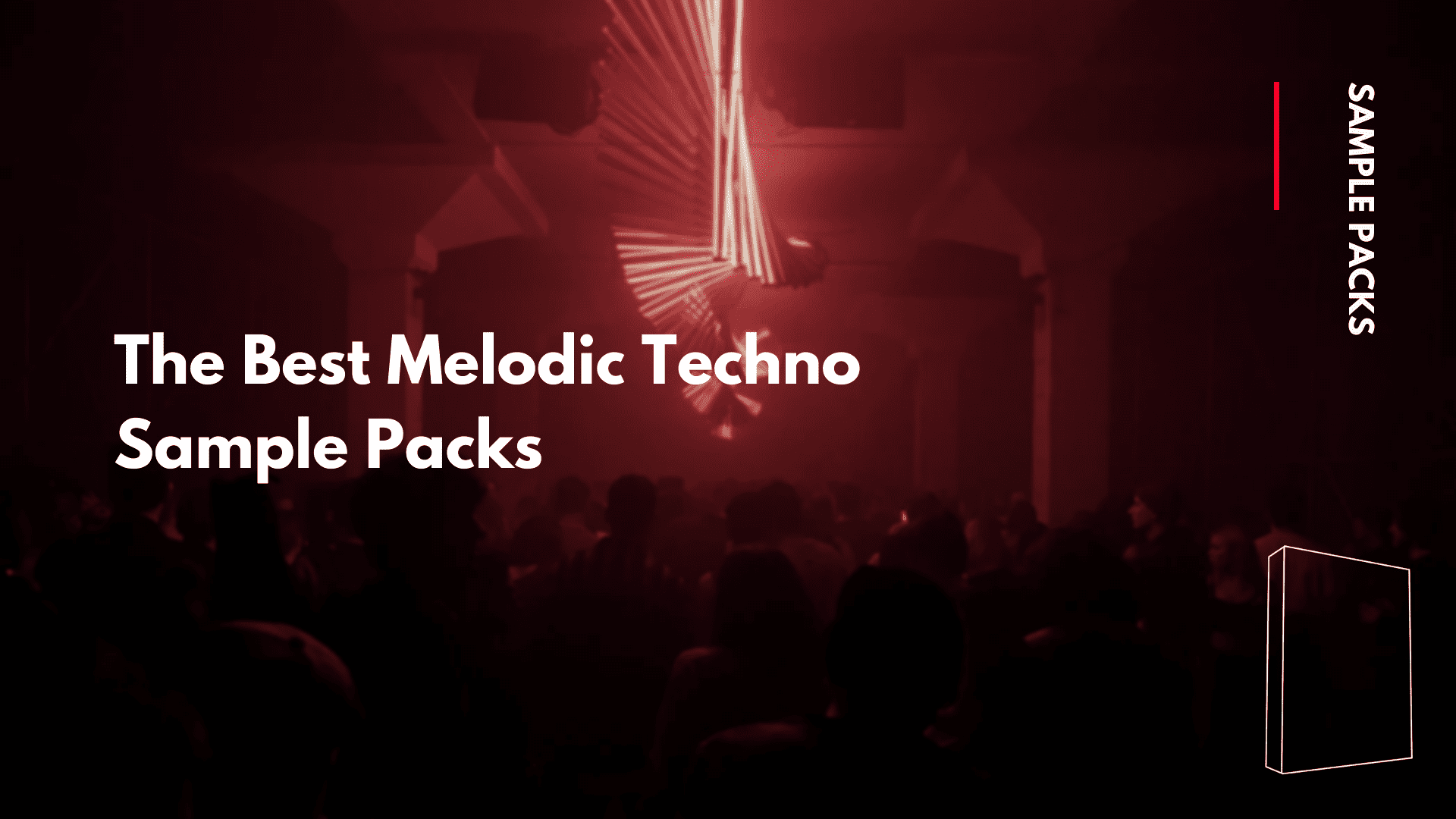 the best melodic techno sample packs