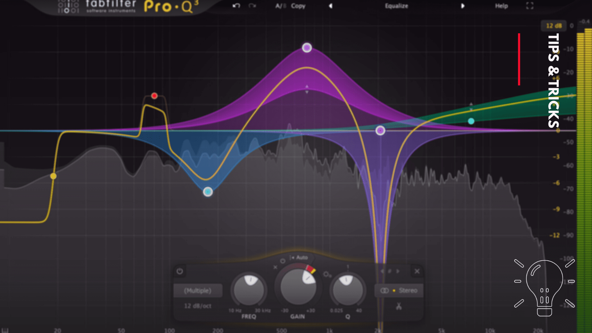 10 most useful features of the fabfilter pro q3