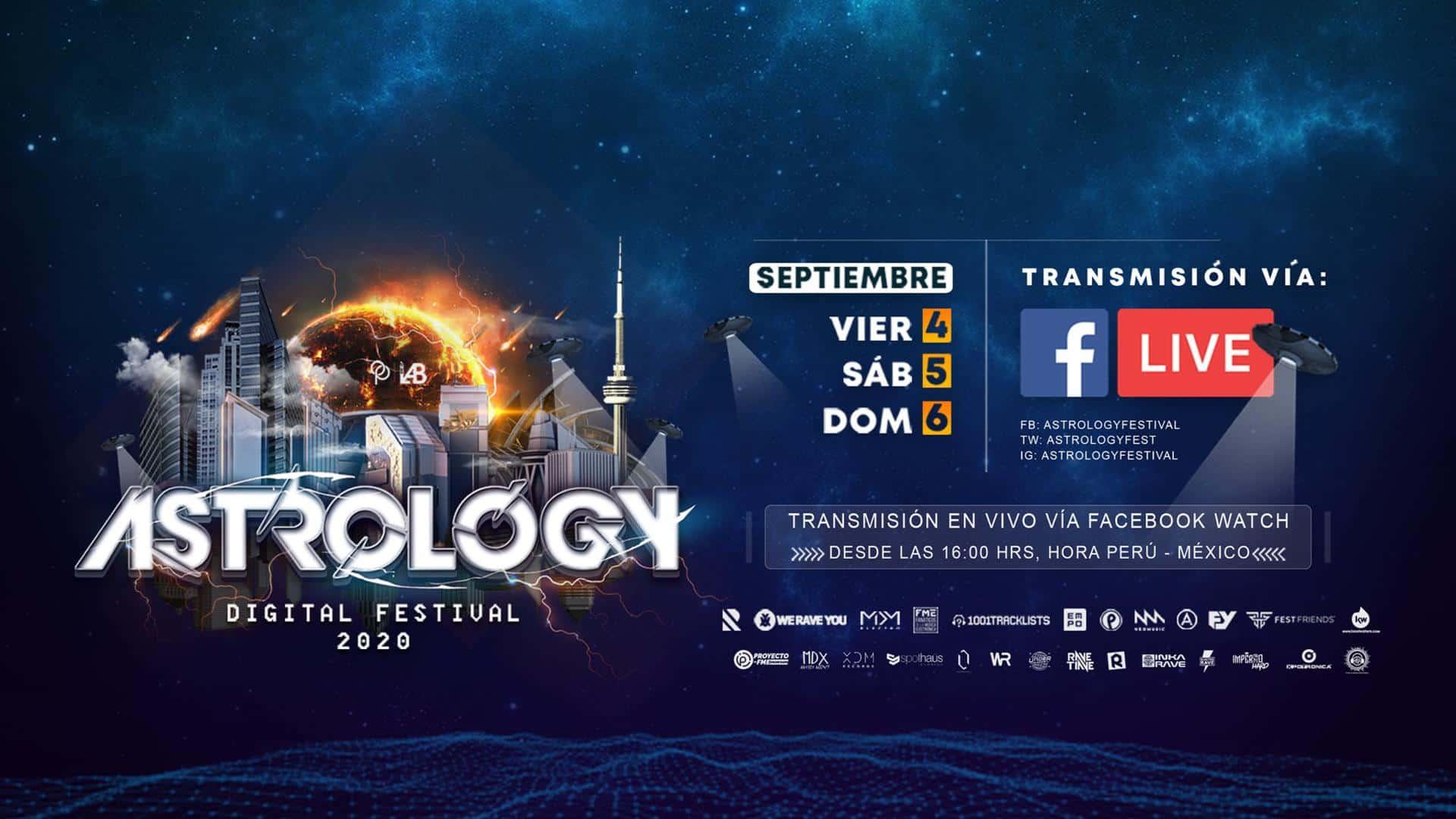 Astrology Festival