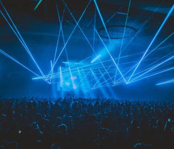 EDM Festival live events