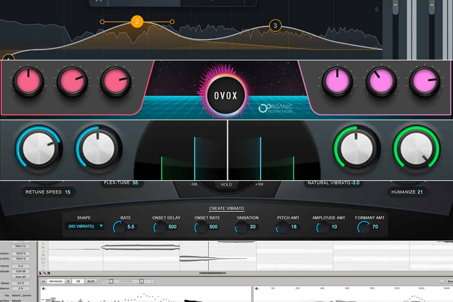 The best autotune plugins for vocals in 2020