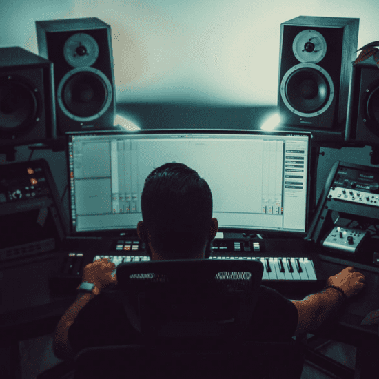 best studio monitors for music producers
