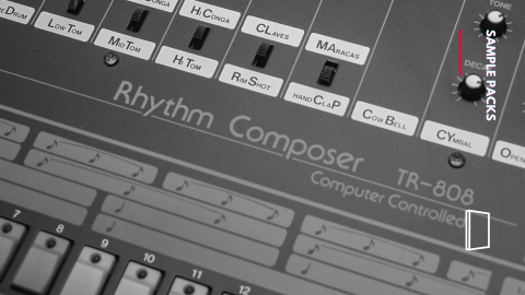 best 808 sample packs for trap and hip hop