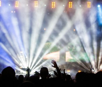 Concert Raving Online Electronic Dance Music