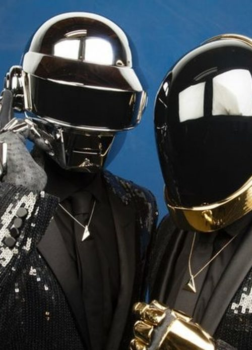 Daft Punk After Daft
