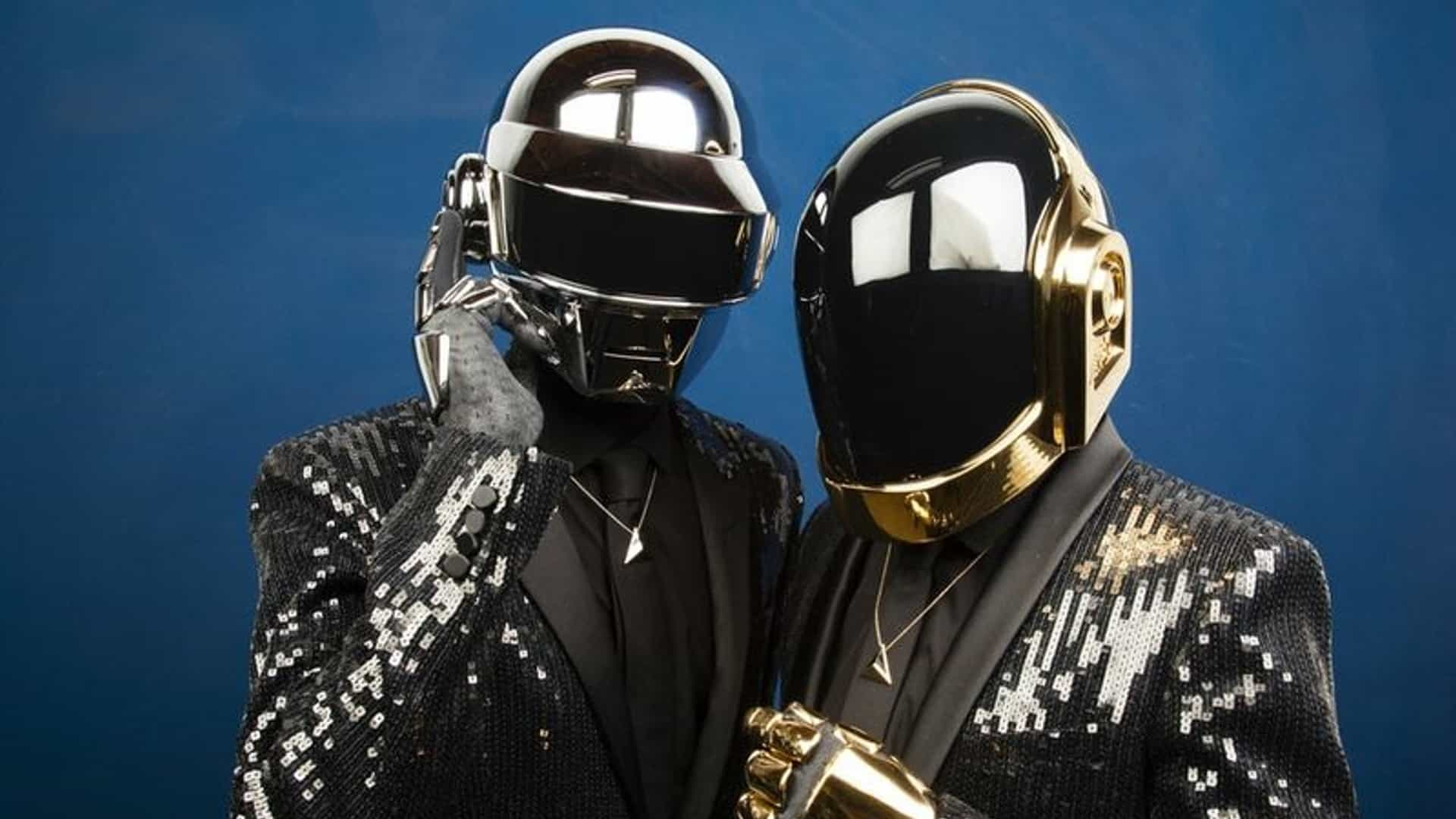 Daft Punk announce break up after 28 years