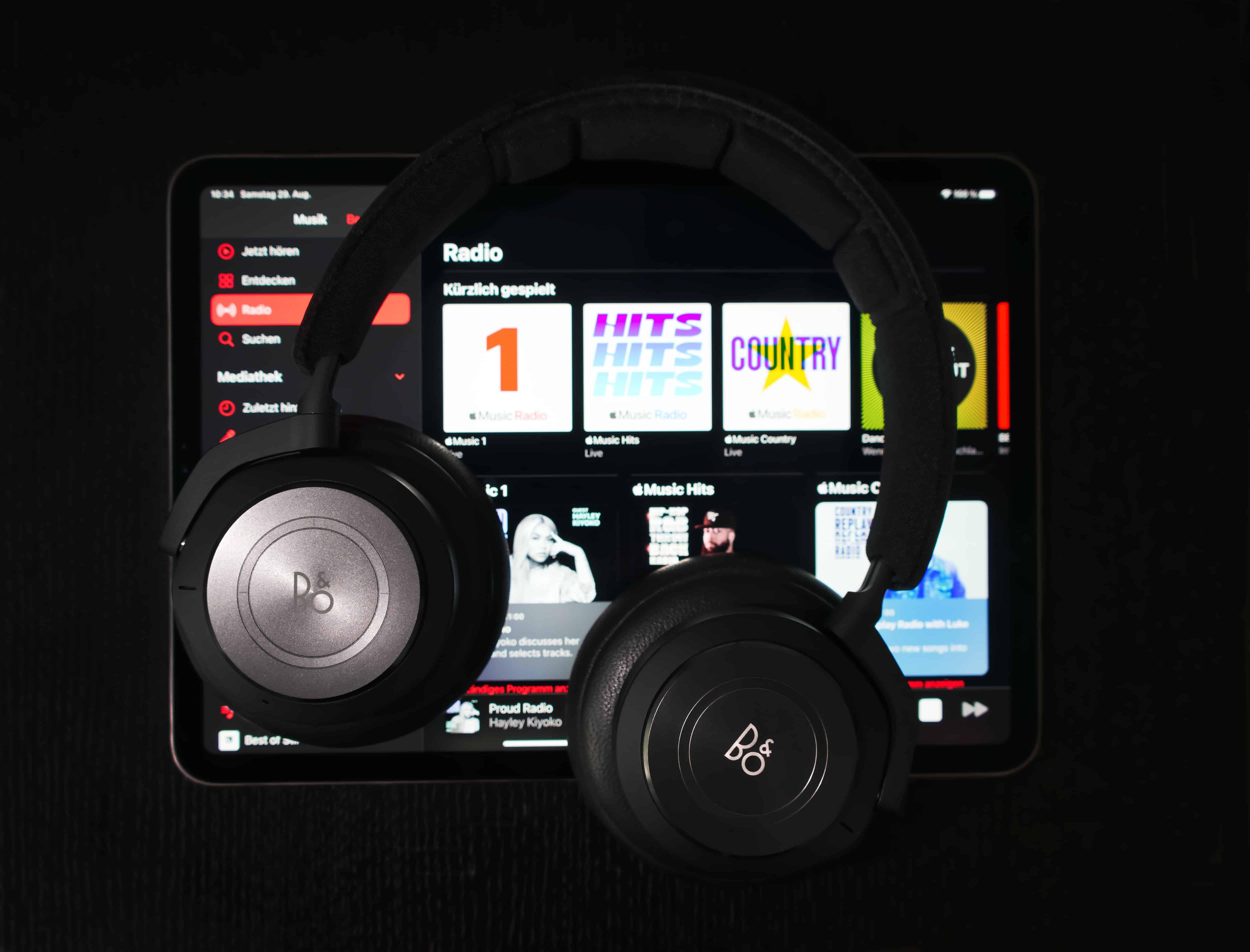 Digital Streaming music online