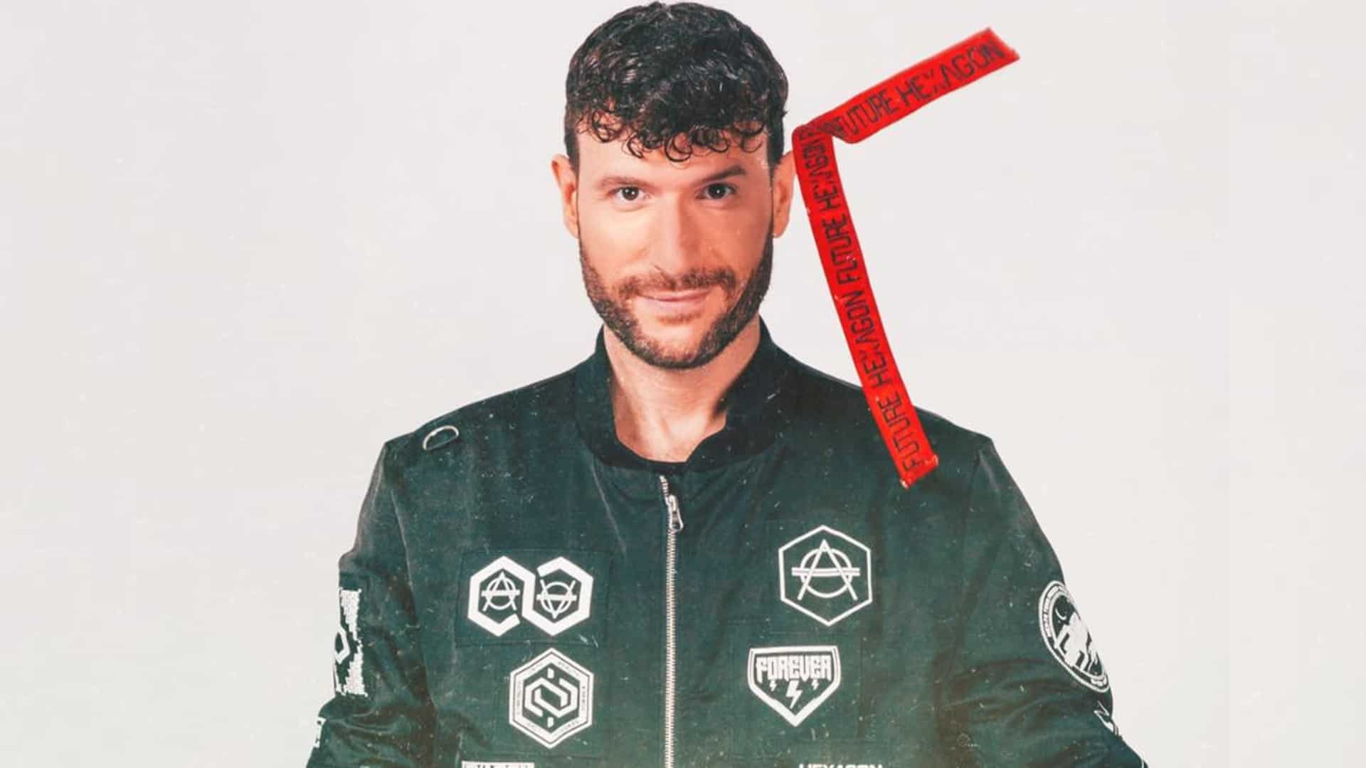 Don Diablo will be on MTV Cribs