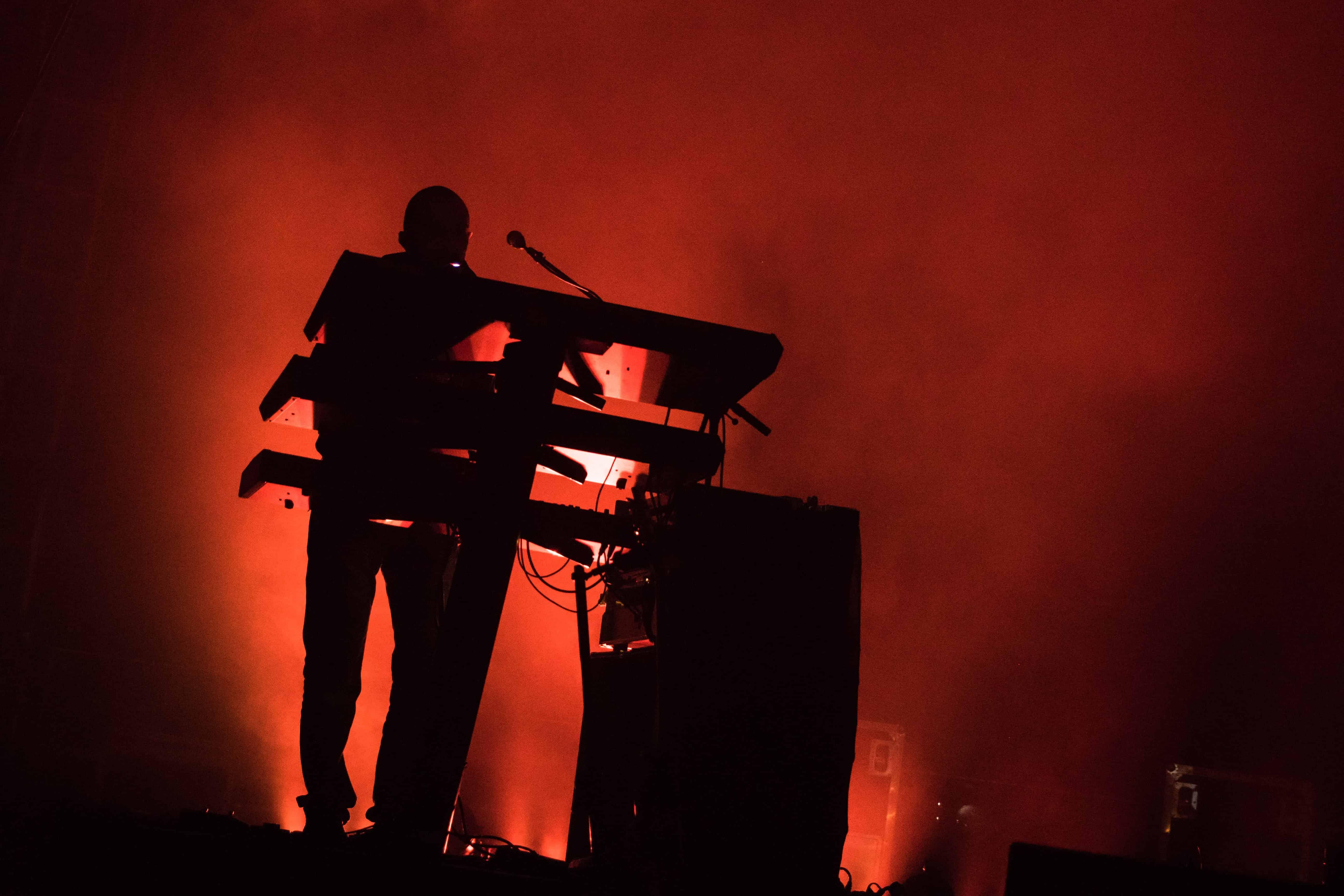 Electronic Music Artist