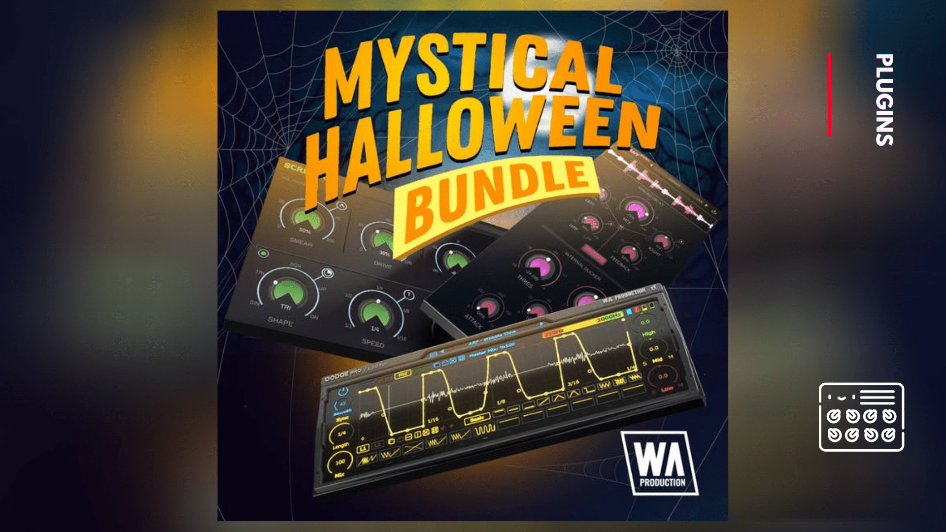 Halloween 2020 Best Deals on VST Plugins for Music Production