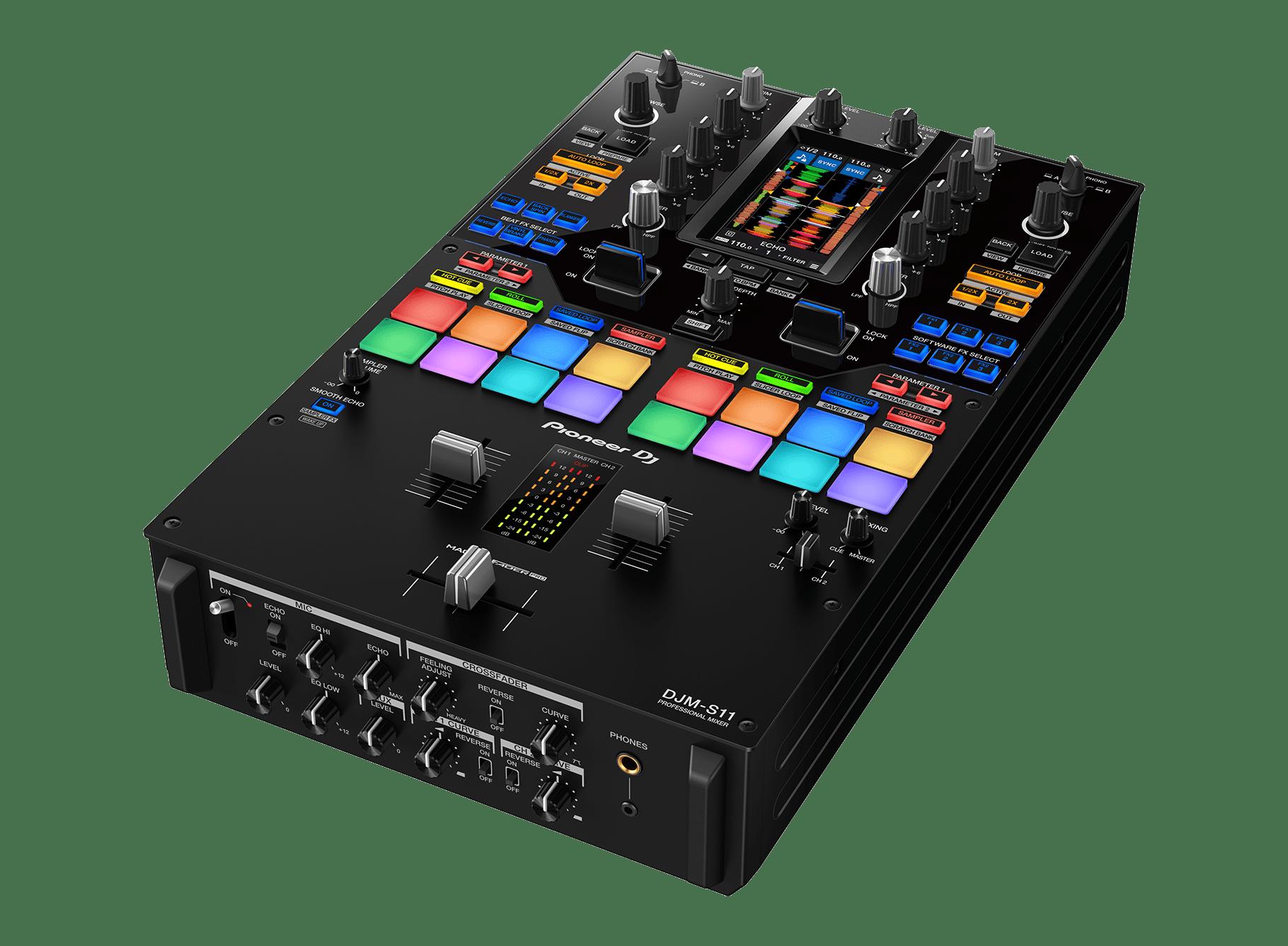 Pioneer-DJM-S11