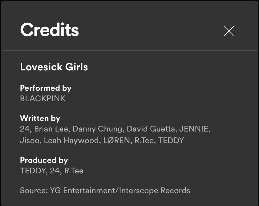 Watch the official trailer of BLACKPINK