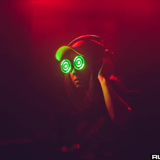 REZZ is coming to the USA