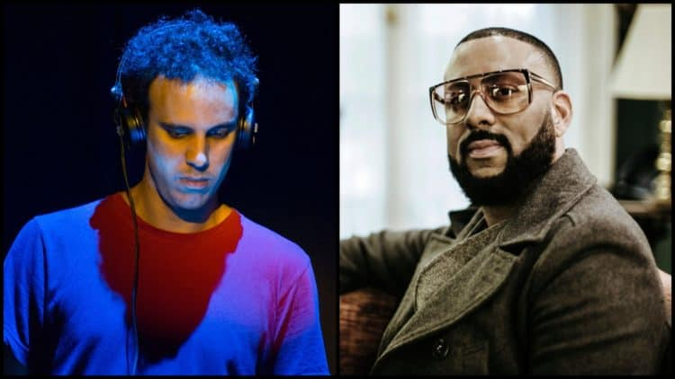 Four Tet announces new album with Madlib