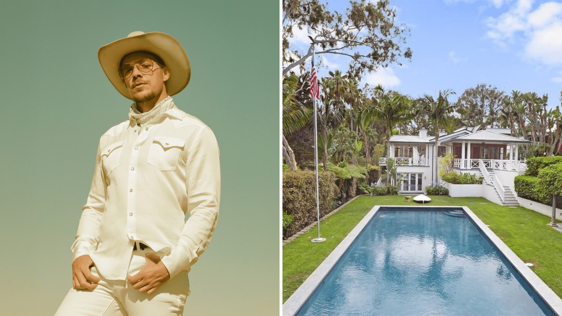 Diplo, House