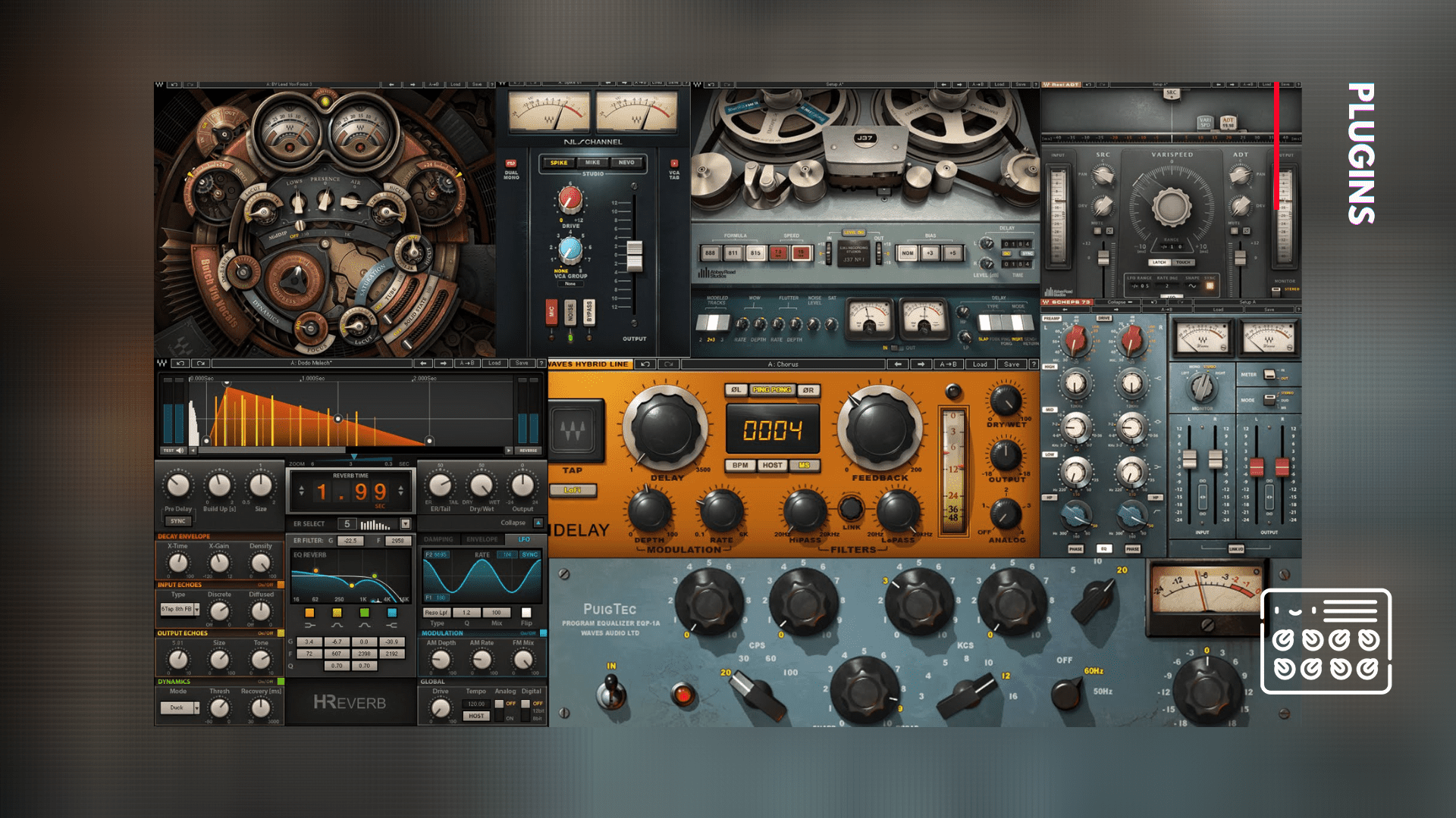 The Best Early Black Friday Deals on Plugins for music production