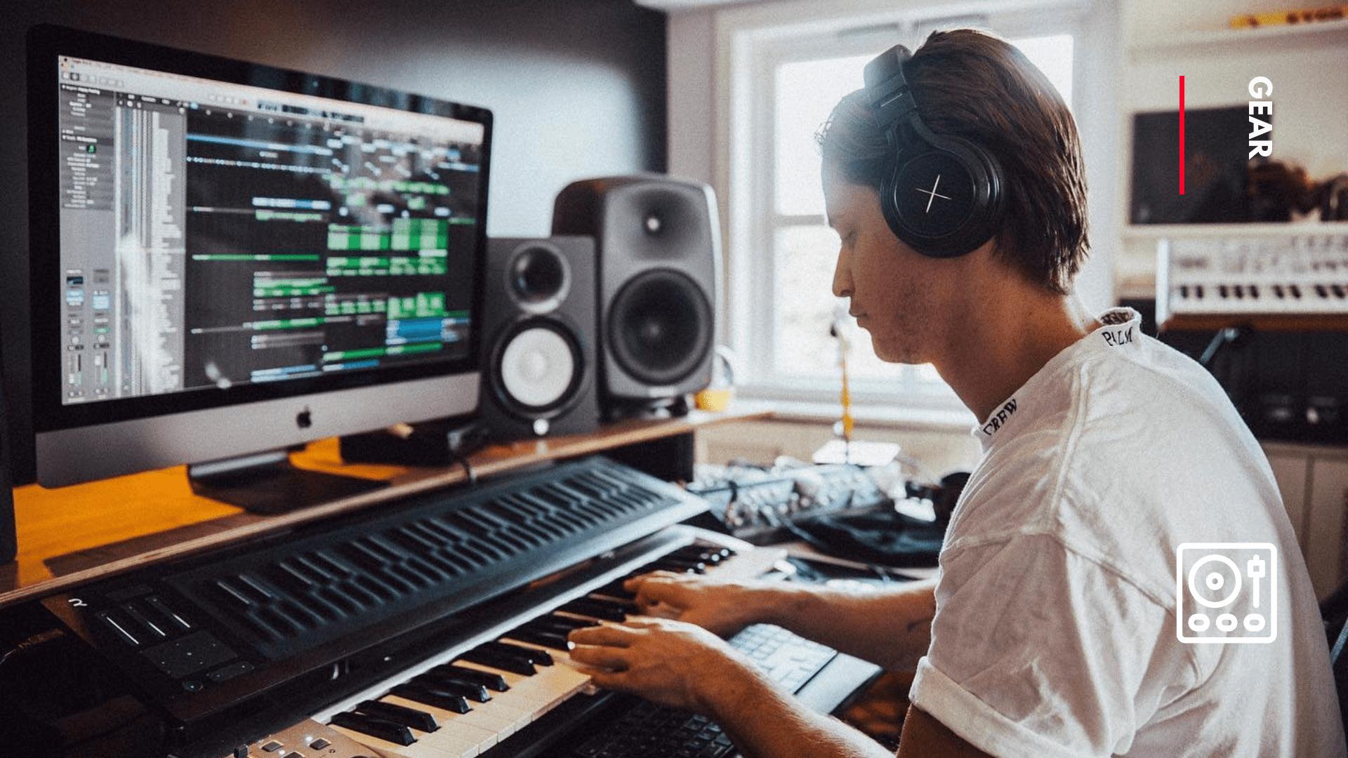 kygo home studio