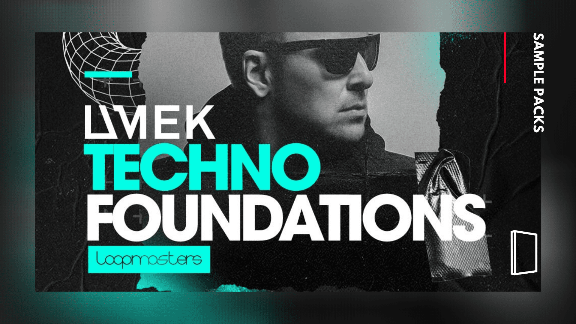 umek techno foundations sample pack