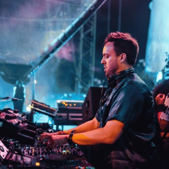 Maceo Plex Tomorrowland