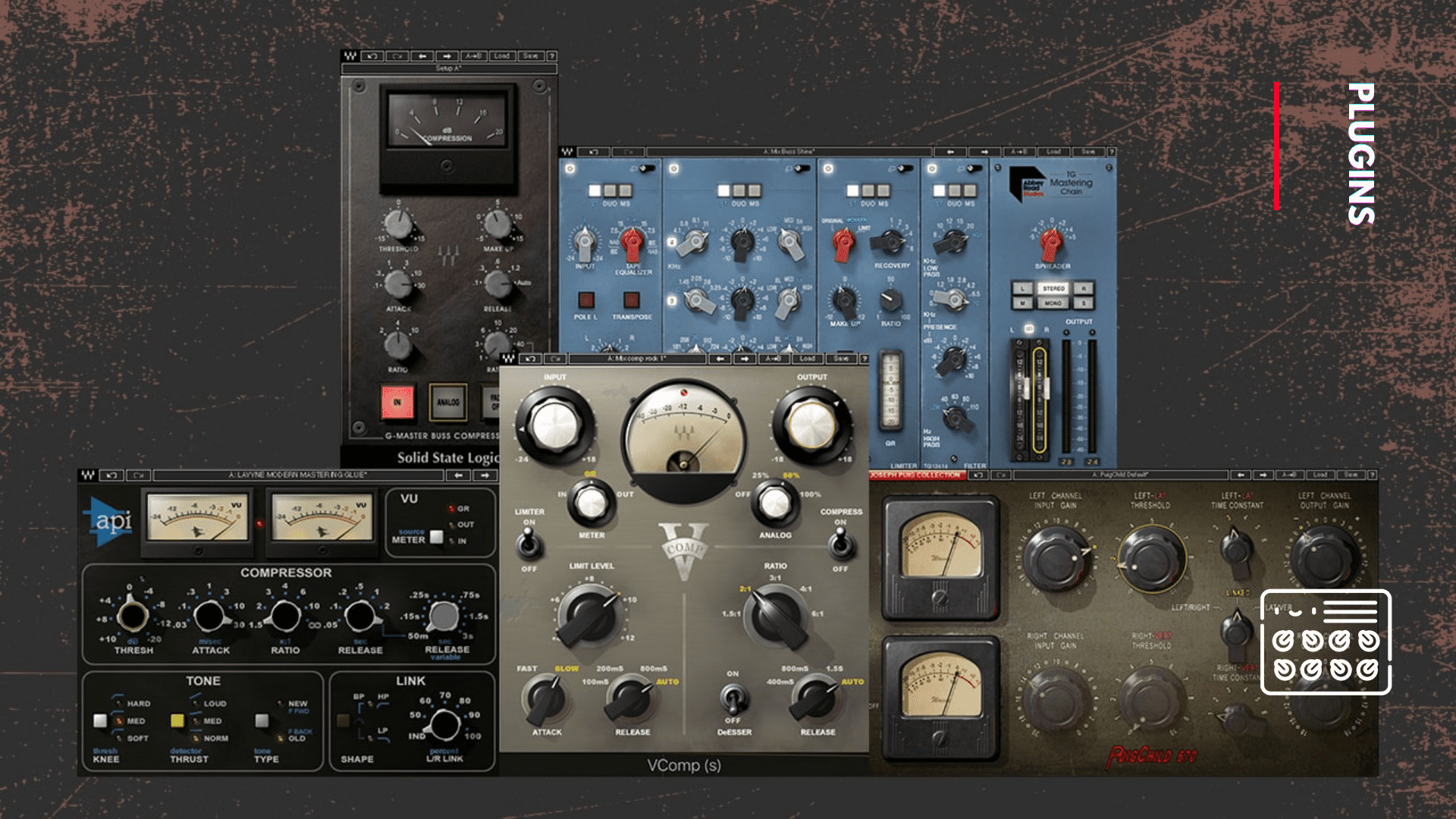best mastering plugins for music production