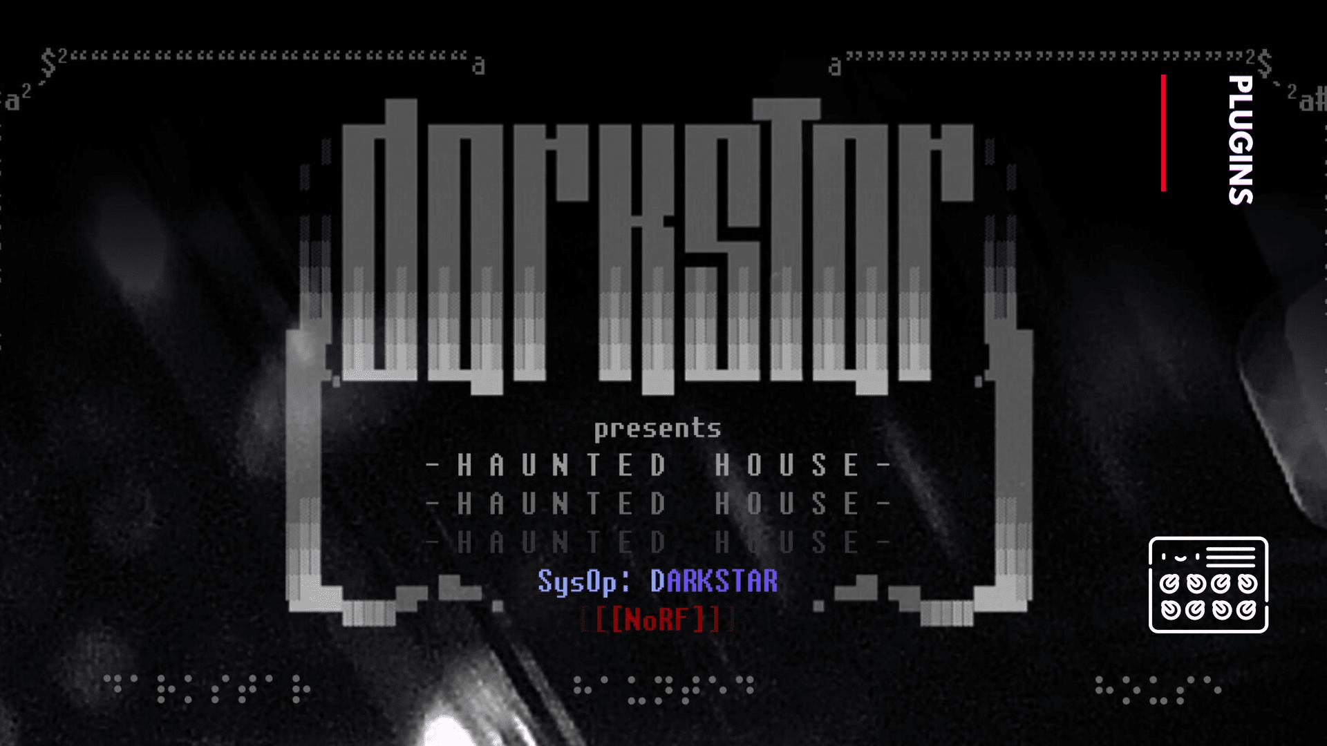 Spitfire Audio Darkstar Haunted House library
