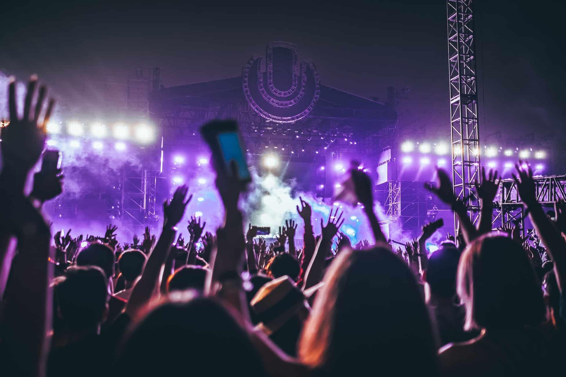 Concert industry