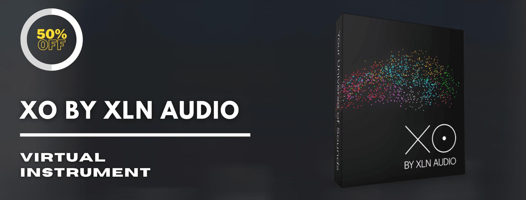 xo by xln audio