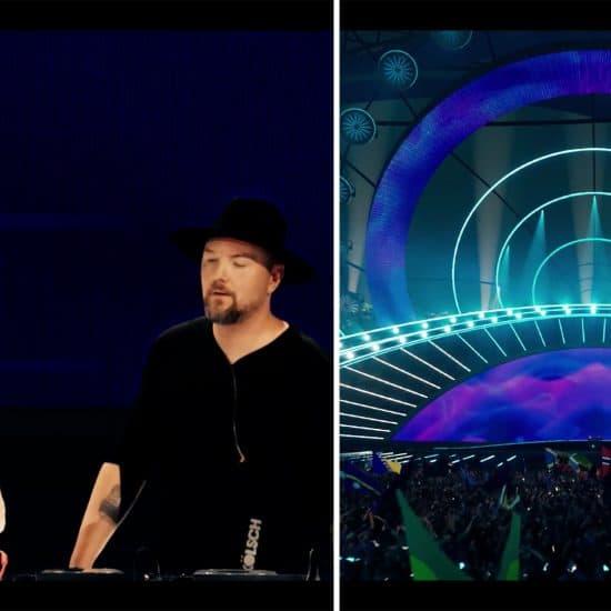 Kölsch Joris Voorn Tomorrowland