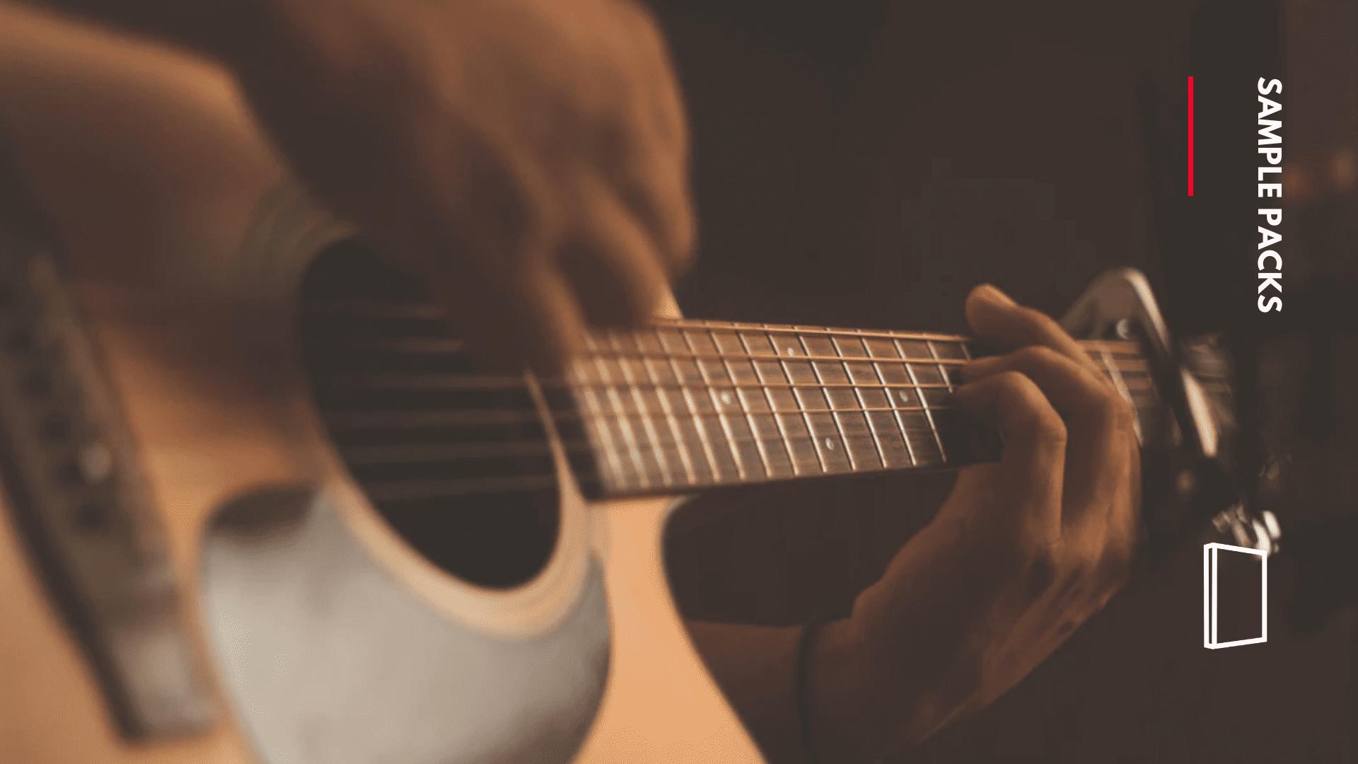 best guitar samples 2021